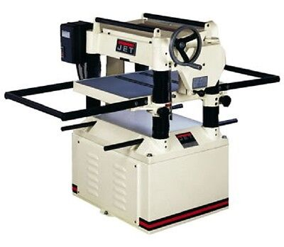708544 Jwp-208hh 20 Planer 5hp 1ph Helical Head-free Shipping