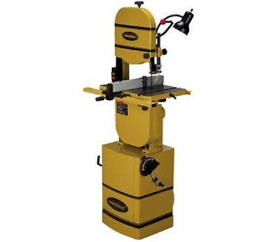 1791216k Pwbs-14cs Bandsaw 1.5hp 1ph 115230v-free Shipping