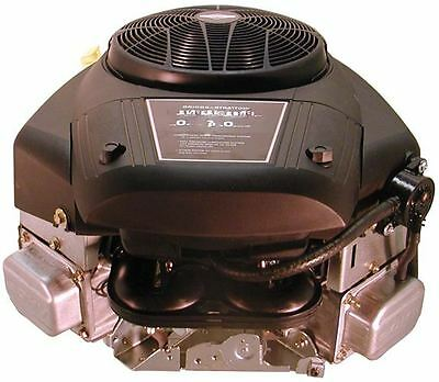 Briggs And Stratton Lawn Mower - Briggs & Stratton 44N677-0013 22 HP Riding Lawn Mower Motor 1