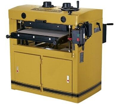 1791290 Dds225 Drum Sander 5hp 1ph 230v-free Shipping