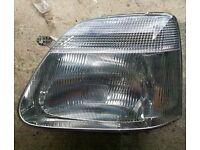 Vauxhall Agila N/S Headlight (2001)