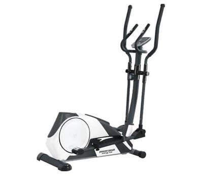 Elliptical Trainer Fitness Exercise Cardio Machine Home Gym Workout Training New
