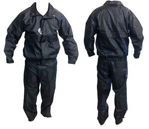 Nylon Wind Suits 41