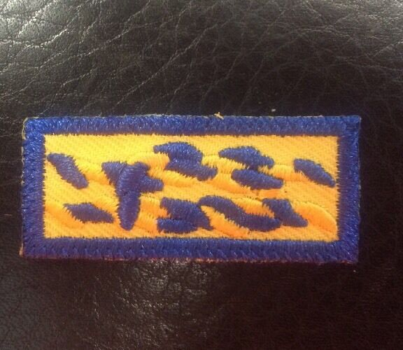 Pack trainer Bsa Award Knot