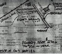 1 ACRE of Vacant Land W/Crown Access