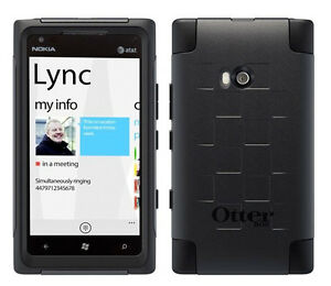 Nokia Lumia 900 OtterBox Commuter Series Stylish Protection Case
