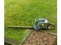 Ryobi petrol hedge trimmer spares or repairs