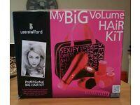 Lee Stafford Big Volume Hair Kit