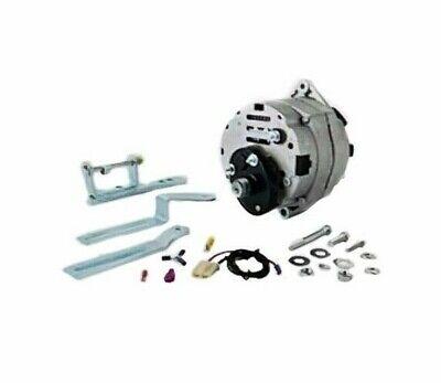 Generator Alternator Kit Fits Ford Tractor 2000 3000 4000 5000 6000 7000 Tach