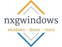 NXGwindows - Fit for Christmas still available! Windows - Doors - Roofline 25% off!