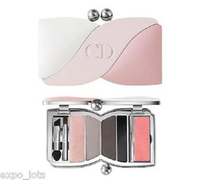 Christian Dior ** CHERIE BOW Eyes & Lips Palette 001