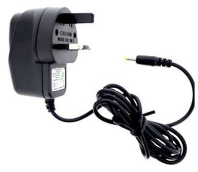 PSP MAINS WALL CHARGER ADAPTER PLUG FOR SONY PSP 1003 2003 SLIM 3003 CONSOLES