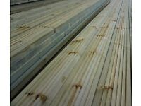 Decking Boards - New