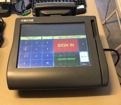 Micros E7 - Office Supplies