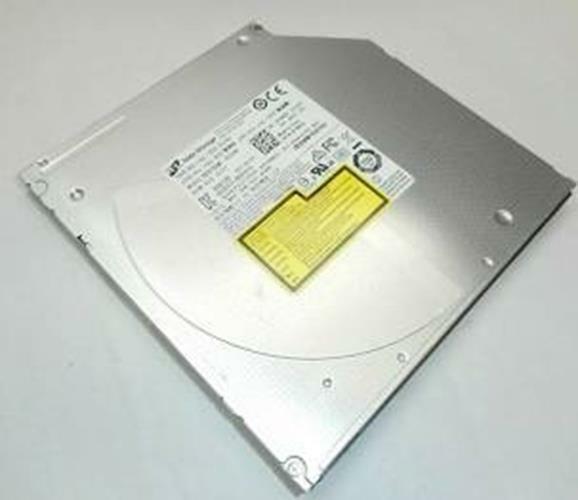 Refurbished Dell Blu-ray Rewritable, 6X, Serial ATA, 9.5T, BU40N