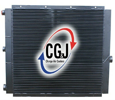 Ingersoll Rand Oil Cooler 39893003