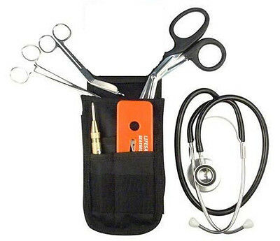 Colormed Holster Set Ems Emt Diagnostic Surgical Inst