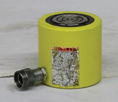 Enerpac Rcs502 - Ram Cylinder 5 Ton Hydraulic W 2 Stroke