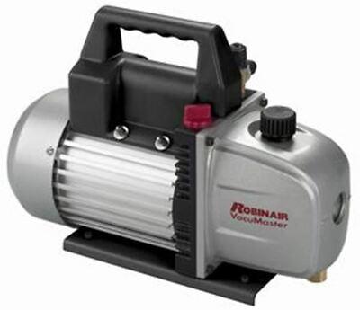 Robinair Vacuum Pump 115 5 Cfm - 1 Stage Rob15510