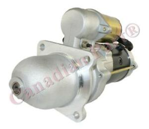 New DELCO Starter for ALLIS CHALMERS AC-C 35 / 40 / SNK0009