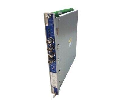 Bently Nevada 350042m Proximitor Seismic Monitor Module -new So...