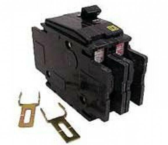 Square D / Schneider Electric QOU210 (SQD) Circuit Breakers