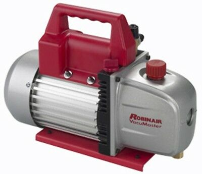 Robinair 5 Cfm 2 Stage Vacuum Pump Ra15500