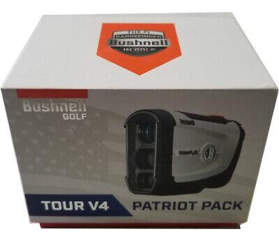 Bushnell Tour V4 Jolt PatriotPack Brandnew /w 2 Silicon Case *Free shipping*