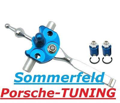 OE Porsche 986 + 996 + 997+ 987 MK1 Schaltwegverkürzung short shift 00004470026