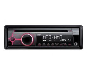 radio d'auto AM/FM/CD/ AUX à partir de 79.95$