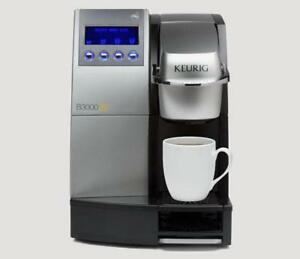 Keurig® K3000SE Brewing System USED