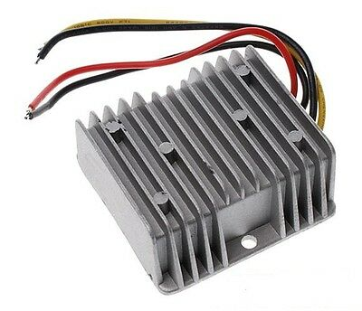 Dc Converter Regulator 24v Step Down To 13.8v 10a 138w Power Supply