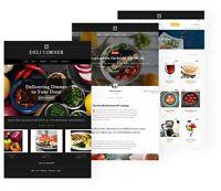 Website & Graphic Design Services Oshawa