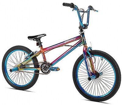 20 Inch Kent Girls, Fantasy Bike, Blue