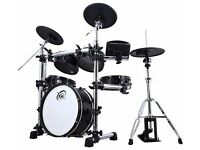 XM-Custom 7SR E-Drum Complete Set Mesh Head