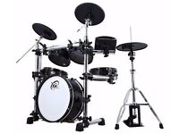 XM-Custom 7SR E-Drum Set with Mesh Head