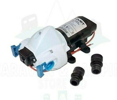 Flojet Water Pump 12volt R3426504 - 30PSI  1.4GPM - 5.3LPM - Caravan Motorhome