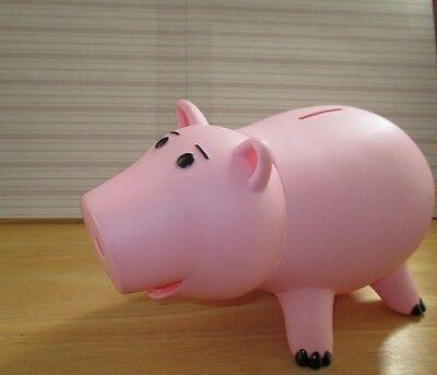 Piggy Bank Toy Story Hamm the Pig Money Saving