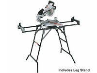 "DELTA Industrial Model 36-250 10"" Sliding Compound Miter Saw"