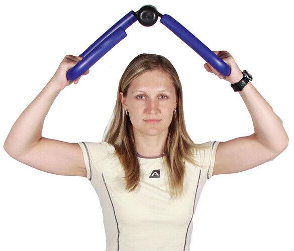 Body Trimmer Muskeltrainer Bauchtrainer Armtrainer NEU
