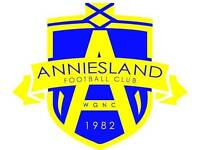 Experienced Amateur Players Wanted - Saturday Morning Amateur Team