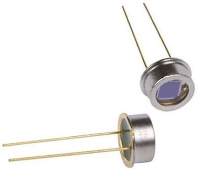 Hamamatsu S1223 Ir Visible Light Si Pin Photodiode Through Hole To-5