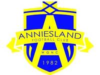 Saturday Morning Amateur Football Team - Experienced Players Wanted