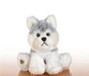 WeBkiNZ-Husky-Puppy-Dog-Brand-New-with-Sealed-Unused-Code-Full-Size-Grey-White