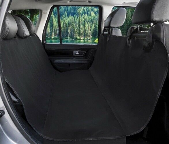 BarksBar Original Pet Seat Cover for Cars, Trucks & SUVs - 5