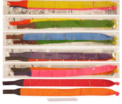 12 Rakete Luftballons (6 Beutel 2) - Pinata Spielzeug Beute / (Beute Rakete)