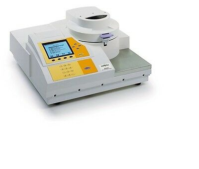 Sartorius Mma30 Microwave Moisturesolid Analyzer Reconditioned