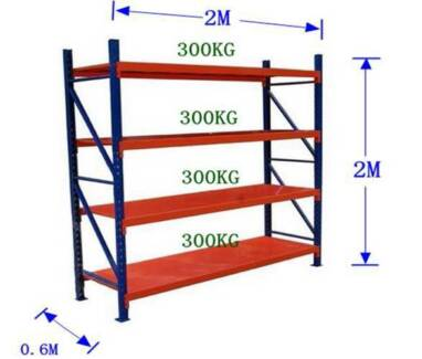 New Garage Storage Shelving Shelves Tyre Rack Stand From $130 Auchenflower Brisbane North West Preview