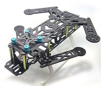 EMax Modification 300 All Carbon Fiber Foldable Quadcopter Aircraft Frame Kit