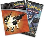 Pokemon TCG Sun & Moon Ultra Prism Collector's Album (60 ...
